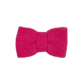 Hair clip with bow