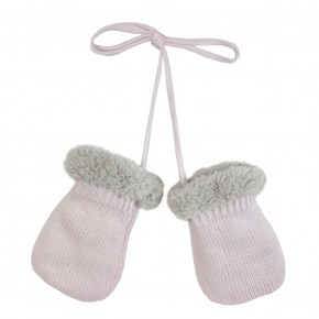 baby mittens