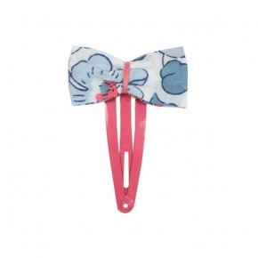 Hair clip with Liberty bow