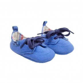Baby Shoes with Lace