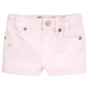 Girl Shorts in Pink