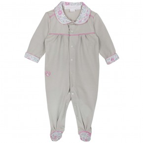 Baby Girl Liberty Pyjamas