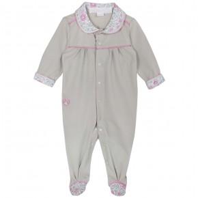 Baby Girl Liberty Pyjamas