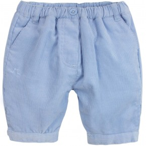 Baby Boy Blue Corduroy Bloomer