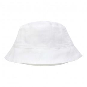 Boys Sun Hat in White