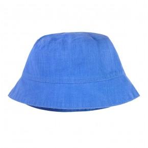 Boys Sun Hat in Blue