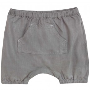 Harem Baby bloomer in Grey