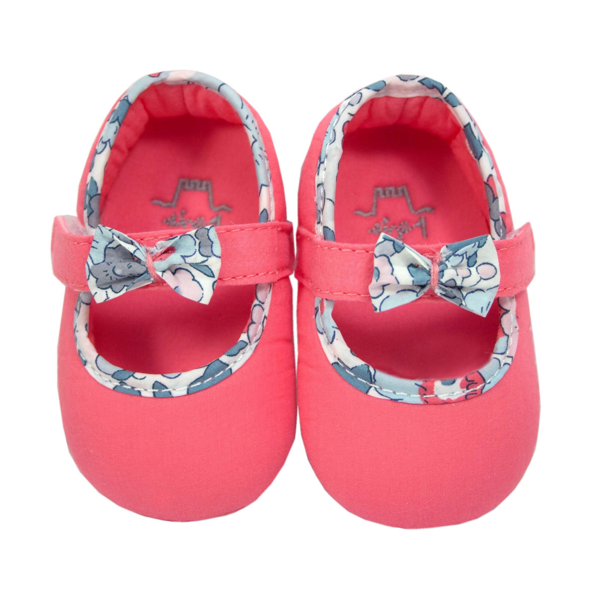 Baby Girl Shoes - Chateau de sable