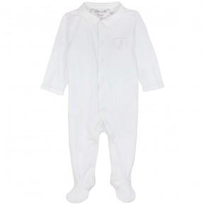 Baby White Pyjamas