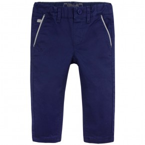 Boy Classic Pants in Navy