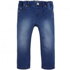 Pantalon Denim bleu marine