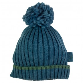 Unisex Hat in Indigo