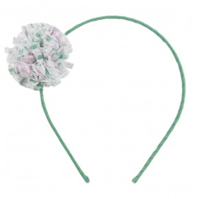 Hairband in Pink Liberty