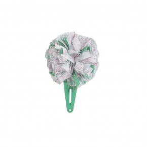 Hair Clip in Pink Liberty