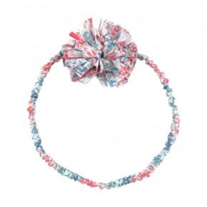 Headband in Coral Liberty