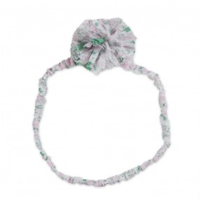Headband in Pink Liberty
