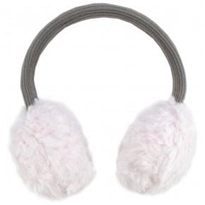 Girl Pink Ear Muffs