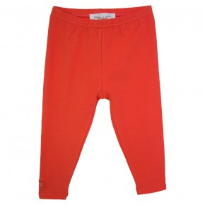 Girl Coral Legging