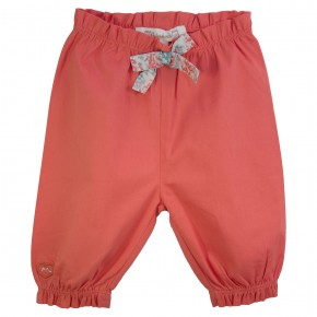 Baby Girl Coral Bloomers