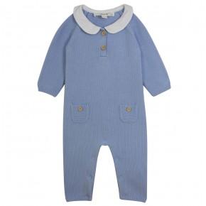 Baby Boy Longsleeves Rompersuit