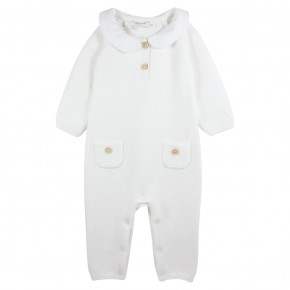 Baby Unisex Longsleeves Rompersuit