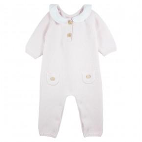 cd107e14602 Baby Girl Longsleeves Rompersuit