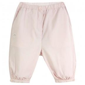Baby Girl Pink Bloomer