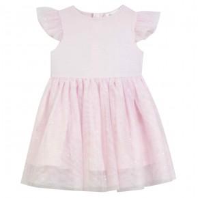 Ballet Girl Pink Dress