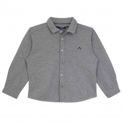 Grey boys shirt