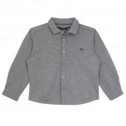 Grey boys shirt