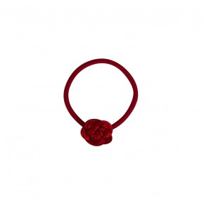 Hair Elastic with chinese knots