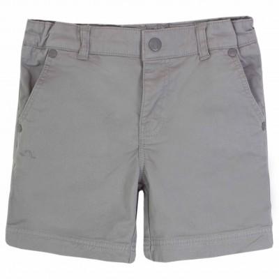 c2424afdac0 Boys white cotton shorts