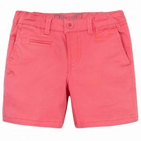 Boys Coral Shorts
