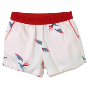 Girls Toucan print shorts