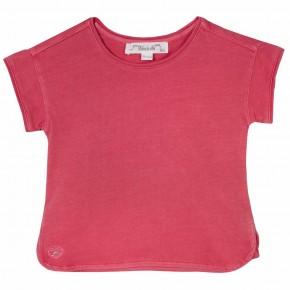Coral Girls Tee Shirt