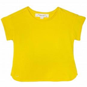 Yellow Girls Tee Shirt