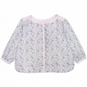 Girls Pink Liberty Top