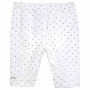 Unisex Baby legging with star prints