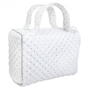 Unisex Star Print Baby vanity bag