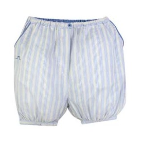 Baby Boy Stripes Bloomer