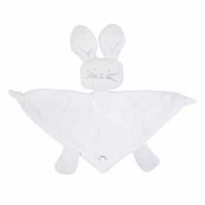 White Rabbit Doudou