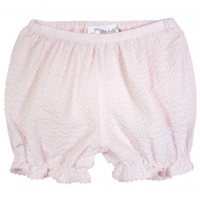 Baby Girl Pink Bloomers