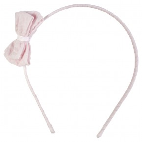 Pink Hairband