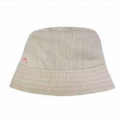 Boys Camel Sun Hat