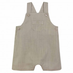 Baby Boy Camel overall