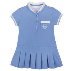 Girl's Kindergarten Dress