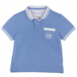 Boy's Kindergarten Polo