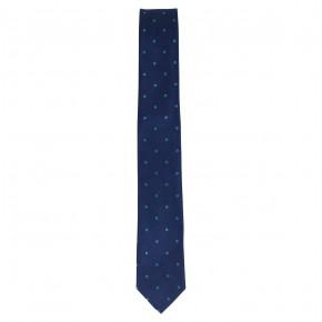 Cravate bleu marine garçon