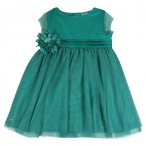 Girl Festive Dress