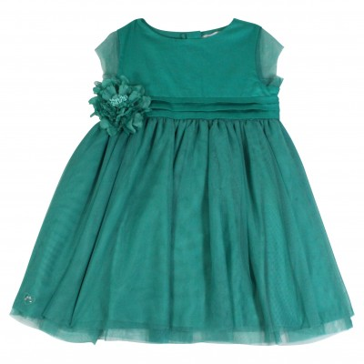 Girls Festive Dress